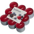 Bolsius Duft-Teelichte 4 Std. 18er Pack Winterbeeren