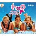 H2O - Plötzlich Meerjungfrau! Boxset 2. Folgen 7-12 Hörspiel