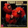 Braunes Gold Hörbuch