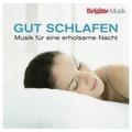 Brigitte - Gut schlafen: Musik für eine erholsame Nacht