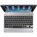 BRYDGE  Aluminum Bluetooth Tastatur, für alle Apple iPad 9,7 modelle, space grau, BRY1012G