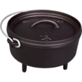 Camp Chef Classic Dutch Oven 8""