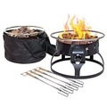 Camp Chef Feuerstelle