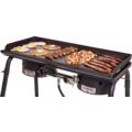 Camp Chef Flat Top Gussplatte Double
