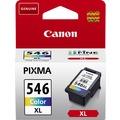 Canon Druckkopf CL-546XL color