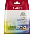 Canon Tinten Multipack BCI-3C/3M/3Y