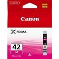 Canon Tintenpatrone CLI-42M 13ml magenta