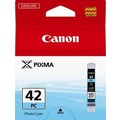 Canon Tintenpatrone CLI-42PC 13ml photo cyan
