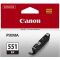 Canon Tintenpatrone CLI-551BK 7ml schwarz