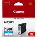Canon Tintenpatrone PGI-1500C XL 12ml cyan