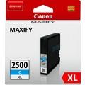 Canon Tintenpatrone PGI-2500C XL 19,3ml cyan