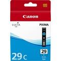Canon Tintenpatrone PGI-29C cyan