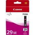 Canon Tintenpatrone PGI-29M magenta