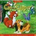Cap und Capper. CD Hörspiel