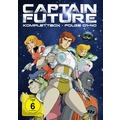 Captain Future Komplettbox [DVD]