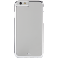 case-mate barely there für iPhone 6, silber