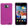case-mate barely there für Samsung i9100 Galaxy S2, rosa