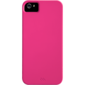 case-mate barely there für iPhone 5/5S/SE, Electric Pink