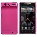 case-mate barely there für Motorola RAZR, pink