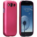 case-mate barely there für Samsung Galaxy S3, pink