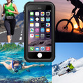 CASEPROOF Free Touch for iPhone 5/5s/SE schwarz