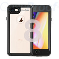 CASEPROOF Pro for iPhone 7/8 schwarz