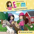 CD Ausflug auf den Ponyhof - Emmi (9) Hörspiel