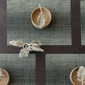 chilewich Tischset Ombre, Jade - 2er Set