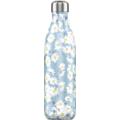 Chillys Isolierflasche Floral Daisy Gänseblümchen 750ml