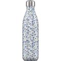Chillys Isolierflasche Floral Iris Blumenwiese 750ml