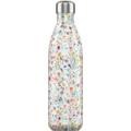 Chillys Isolierflasche Floral Meadow Blumenwiese 750ml