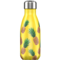 Chillys Isolierflasche Icon Pineapple Ananas 260ml