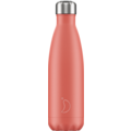 Chillys Isolierflasche Pastel Coral 500ml