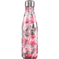 Chillys Isolierflasche Tropical Flamingo 500ml