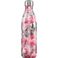 Chillys Isolierflasche Tropical Flamingo 750ml