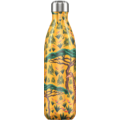 Chillys Isolierflasche Tropical Giraffe 750ml