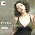 Chopin, CD