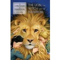 Chronicles of Narnia 02. Lion, the Witch and the Wardrobe New edition (eng.)