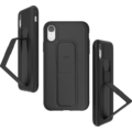 CLCKR Gripcase FOUNDATION for iPhone XR black