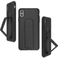 CLCKR Gripcase FOUNDATION for iPhone XS Max black
