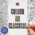 Colour me Classical (CD + Buch)