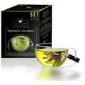 Creano exquisiTea Geschenkset grüner Tee