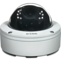 D-Link Outdoor Fixed Dome IR PoE Full HD 5MP IP Cam - (DCS-6517)