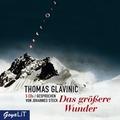 da music Das Gröáere Wunder, CD
