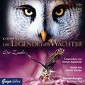 da music Die Legende Der Wächter 12.Der Zauber, CD