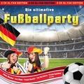 da music Die Ultimative Fuáballparty, CD