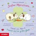 da music Josefine Meerschwein Träumt Vom Meer, CD