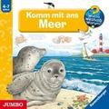 da music Komm Mit Ans Meer, CD
