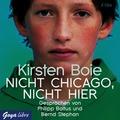 da music Nicht Chicago-Nicht Hier, CD