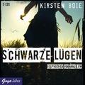 da music Schwarze Lügen, CD